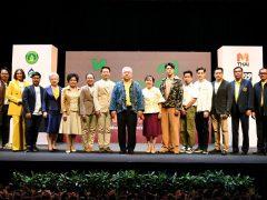 MThai ร่วมส่งเสริมและเผยแพร่ค่านิยมและความเป็นไทย