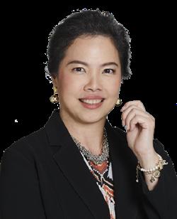 Miss Benjawan Rakwong