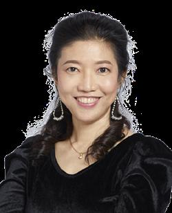 Miss Paweena Poonpattanasuk