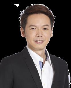 Mr. Patompong Sirachairat