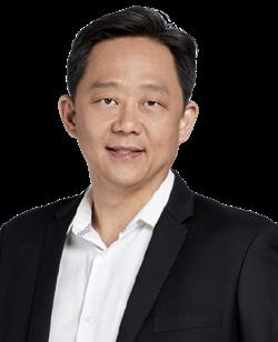 Mr. Sang Do Lee