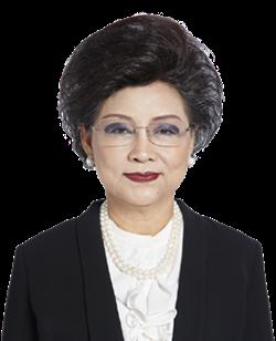 Mrs. Punnee Worawuthichongsathit